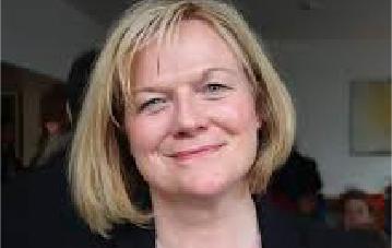 Cathy O'Neill