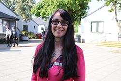 Dr Sally Elton-Chalcraft